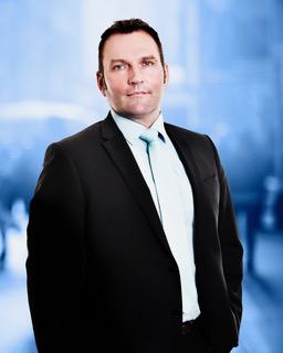 Kyrre Stein Hesselmann