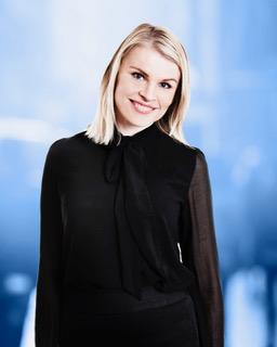 Advokat Lena Nessen Øvstebø