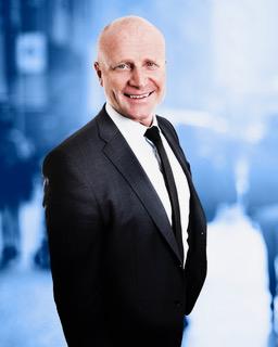 Advokat Einar Sophus Ramsland