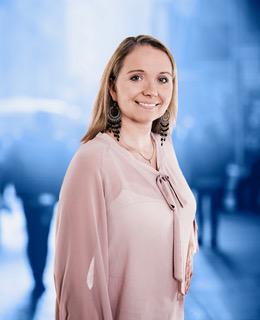 Advokatsekretær Hilde Habbestad Jørgensen